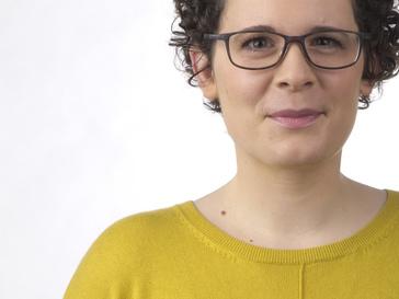 Simone Mathys-Parnreiter