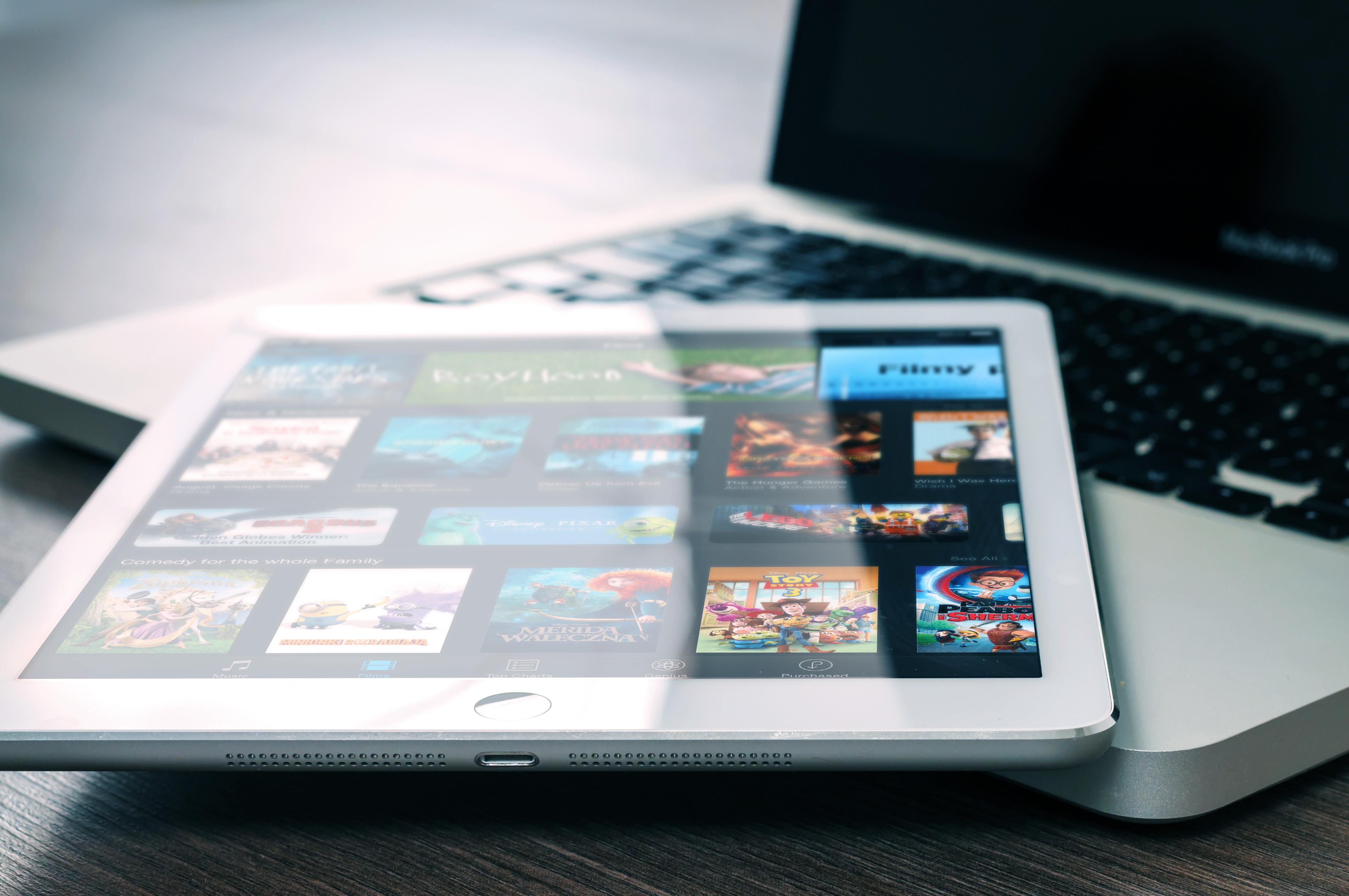 Der digitale Kulturbetrieb